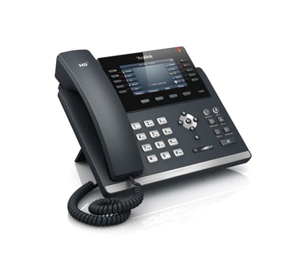 STM-Communication   Yealink SIP-T46G